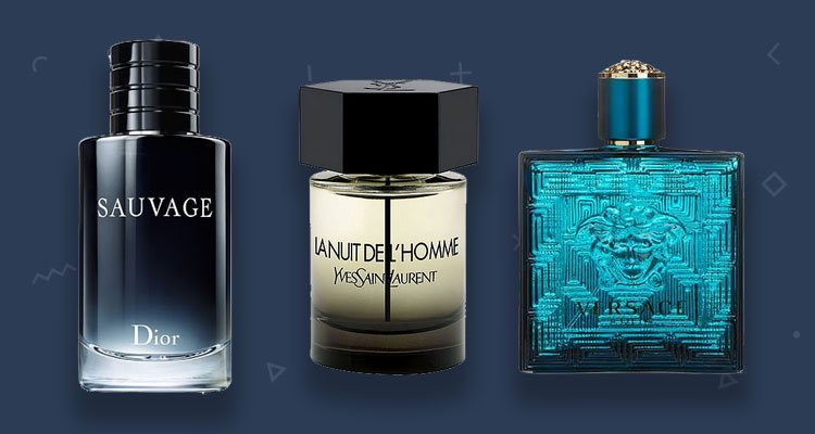 Men's Fragrances for the Astute Man