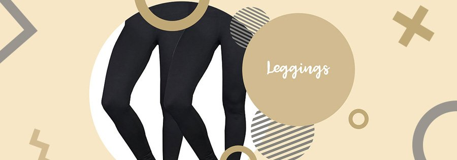Best Plus Size Leggings