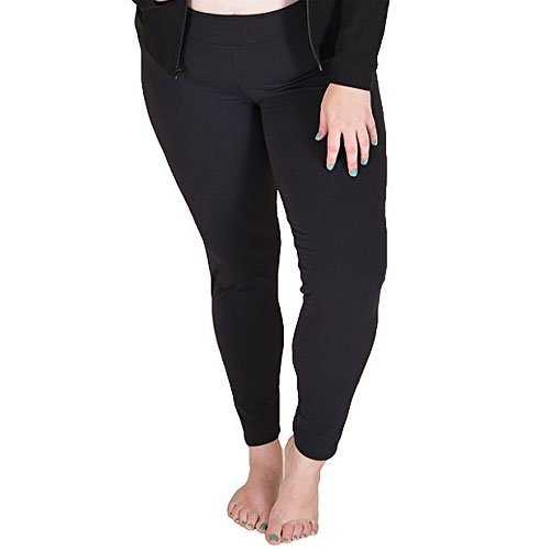 Stretch is Comfort Leggings Review