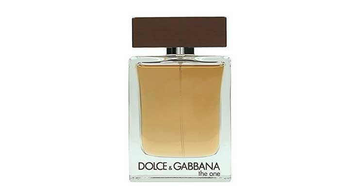 Dolce and Gabanna The One Review